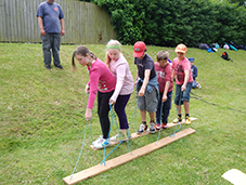 Team Building Activities In Bude Cornwall