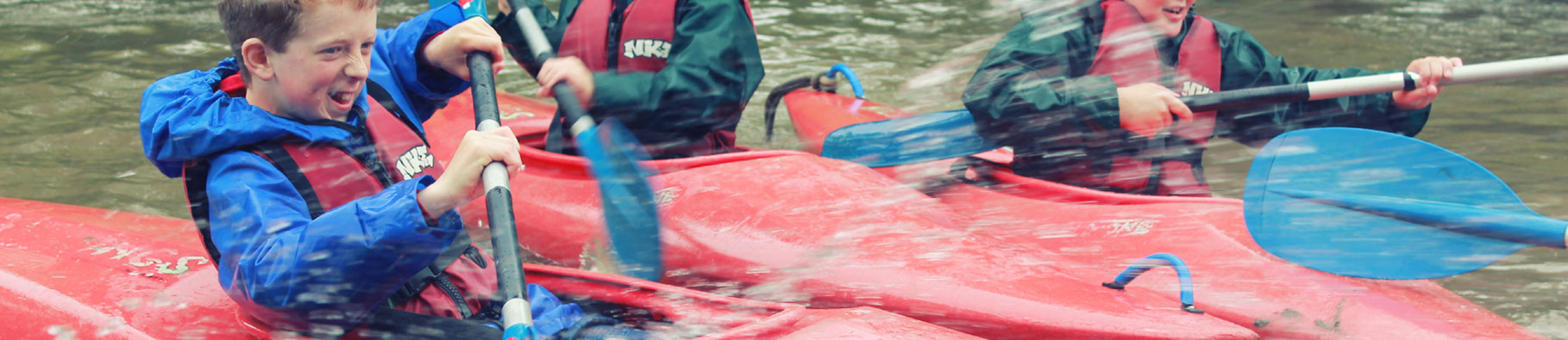 Kayaking and canoeing courses at Shoreline in Bude, Cornwall